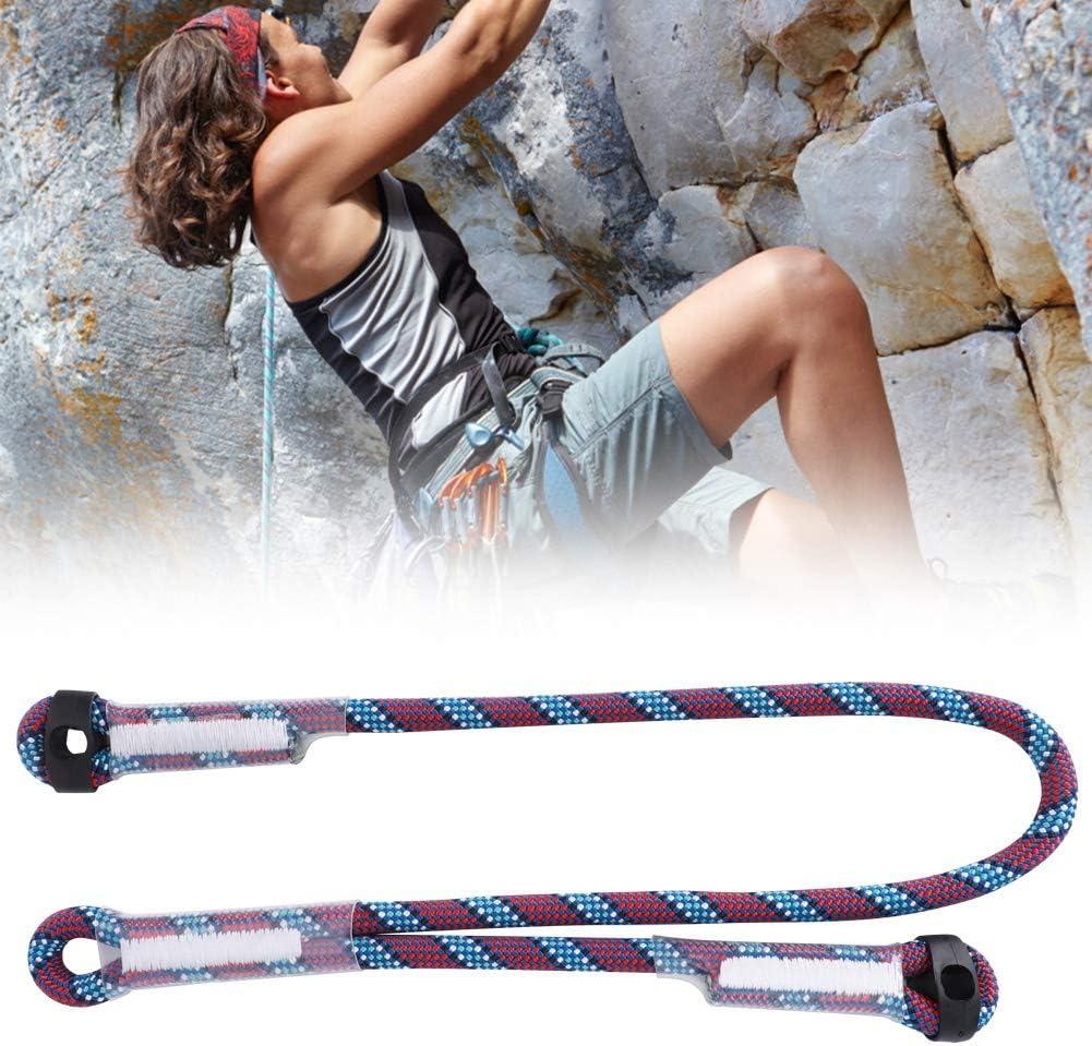 Ichiias Cuerda de protección para Escalada al Aire Libre ...