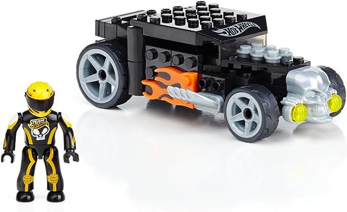 Mega Bloks Neo Machines Rapid Attack Turbo Chopper
