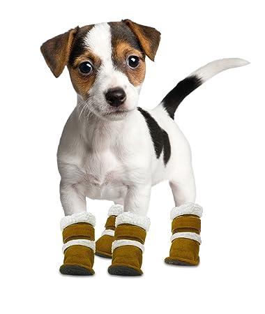 Dog Shoe Size Chart
