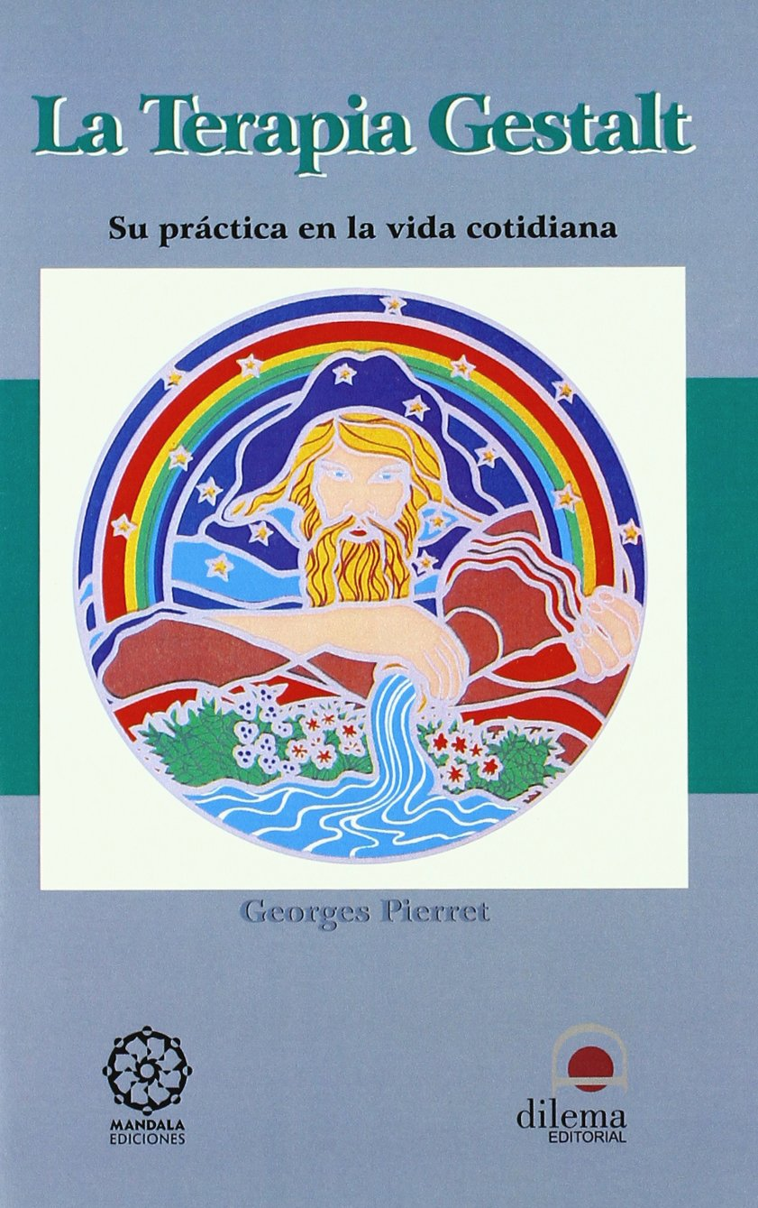 Download Terapia Gestalt (Spanish Edition) pdf epub
