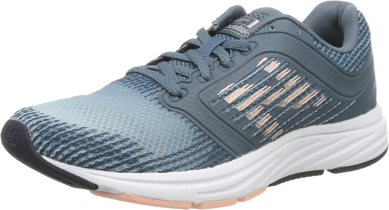 New Balance W480v6, Zapatillas de Running para Mujer: Amazon.es ...