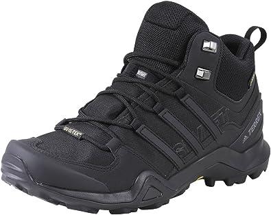 mero Múltiple Perjudicial  Amazon.com | adidas outdoor Men's Terrex Swift R2 Mid GTX¿ | Hiking Shoes