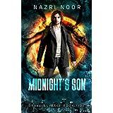 Midnight's Son (Darkling Mage)