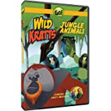 Wild Kratts: Jungle Animals [DVD] [2011] [Region 1] [US Import] [NTSC]