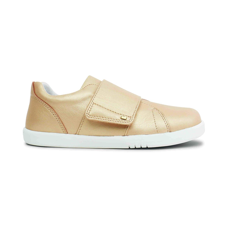 Baby Shoes for Boys /& Girls Bobux Kid Plus Boston Gold