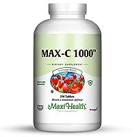 Maxi-Health Max Vitamin C -