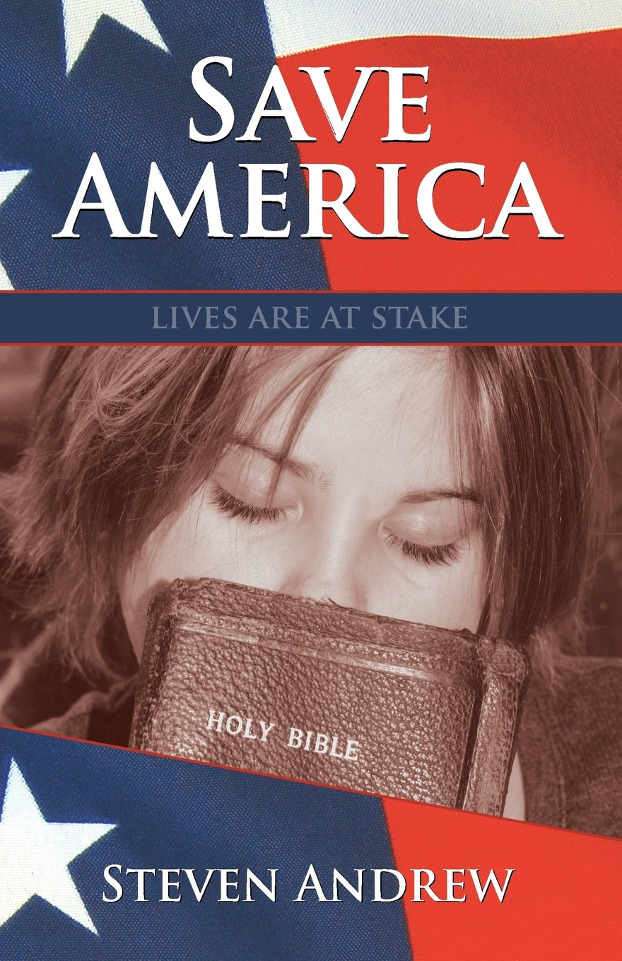 Save America: Lives Are at Stake PDF