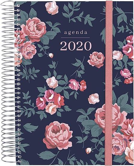Finocam Espiral Design Collection Elegant, Agenda 2020, 155 x 212 ...