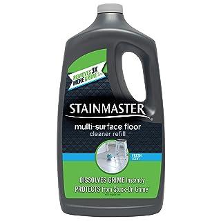 STAINMASTER Multi Surface Floor Cleaner Jug, 64oz, Spray Mop Refill