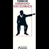 Terror (Spanish Edition)