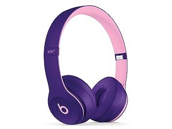 Beats Solo3 - Auriculares (Inalámbrico y alámbrico, Diadema, Binaural, Supraaural, 215