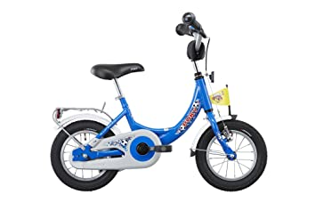 Puky 4122 Zl 12 Alu Bike Football Blue Toys Games