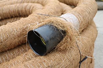 drainagerohr dn 80 kokos gelocht abdeckung ablauf dusche. Black Bedroom Furniture Sets. Home Design Ideas
