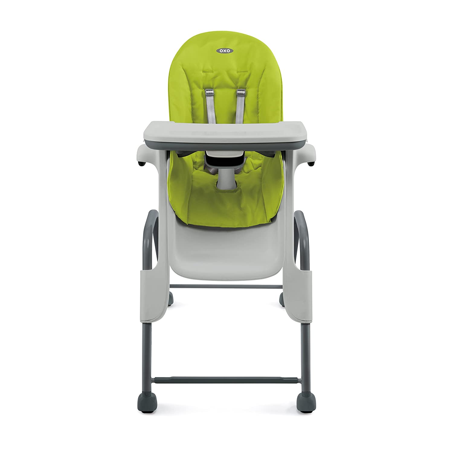 Amazon OXO Tot Seedling High Chair Green Dark Gray Baby