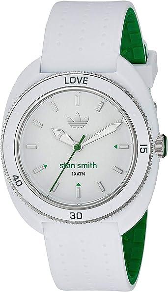 adidas ADH3122 Stan Smith Montre Femme Cadran Blanc