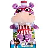 "Doc McStuffins - New Stylised 10"" Hallie Plush Soft Toy"