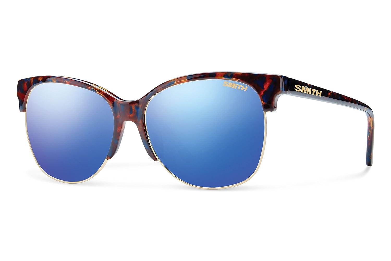 Amazon.com  Smith Optics Rebel Carbonic Polarized Sunglasses d2a5ec6b5