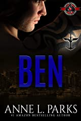 Ben (Special Forces: Operation Alpha) (The 13 Book 4) Kindle Edition
