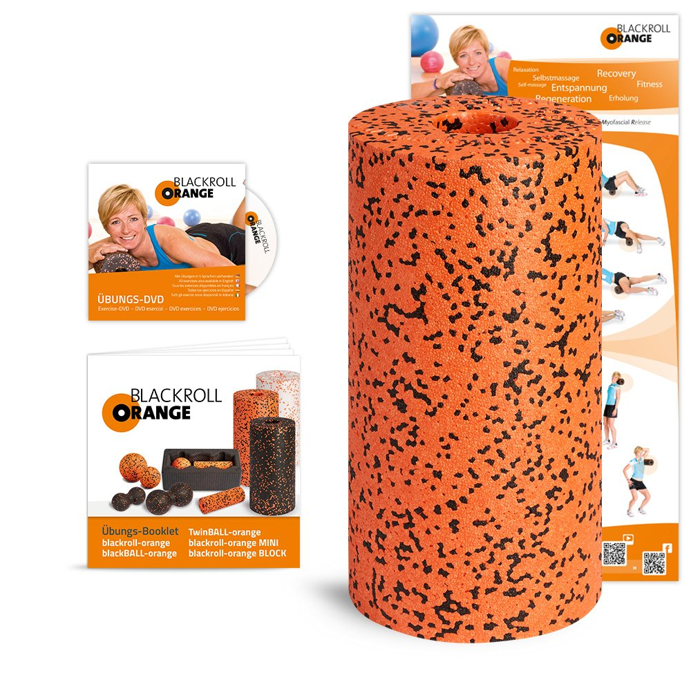 Blackroll Orange Pro bei amazon kaufen
