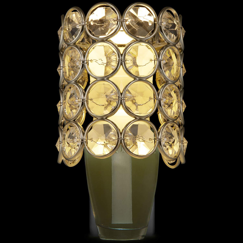 Bath & Body Works GEM TOPPER NIGHTLIGHT Wallflowers Fragrance Plug by Bath & Body Works (Image #2)