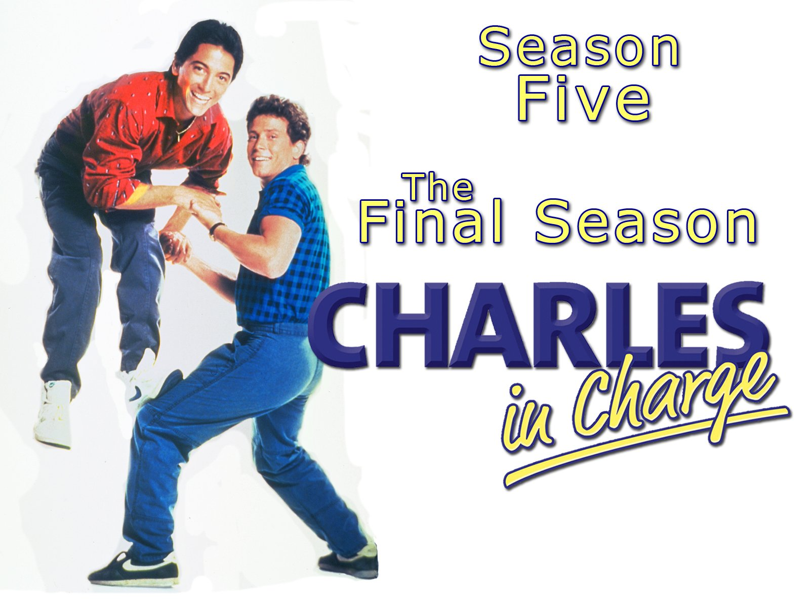 Amazoncom Watch Charles In Charge Season 5 Prime Video