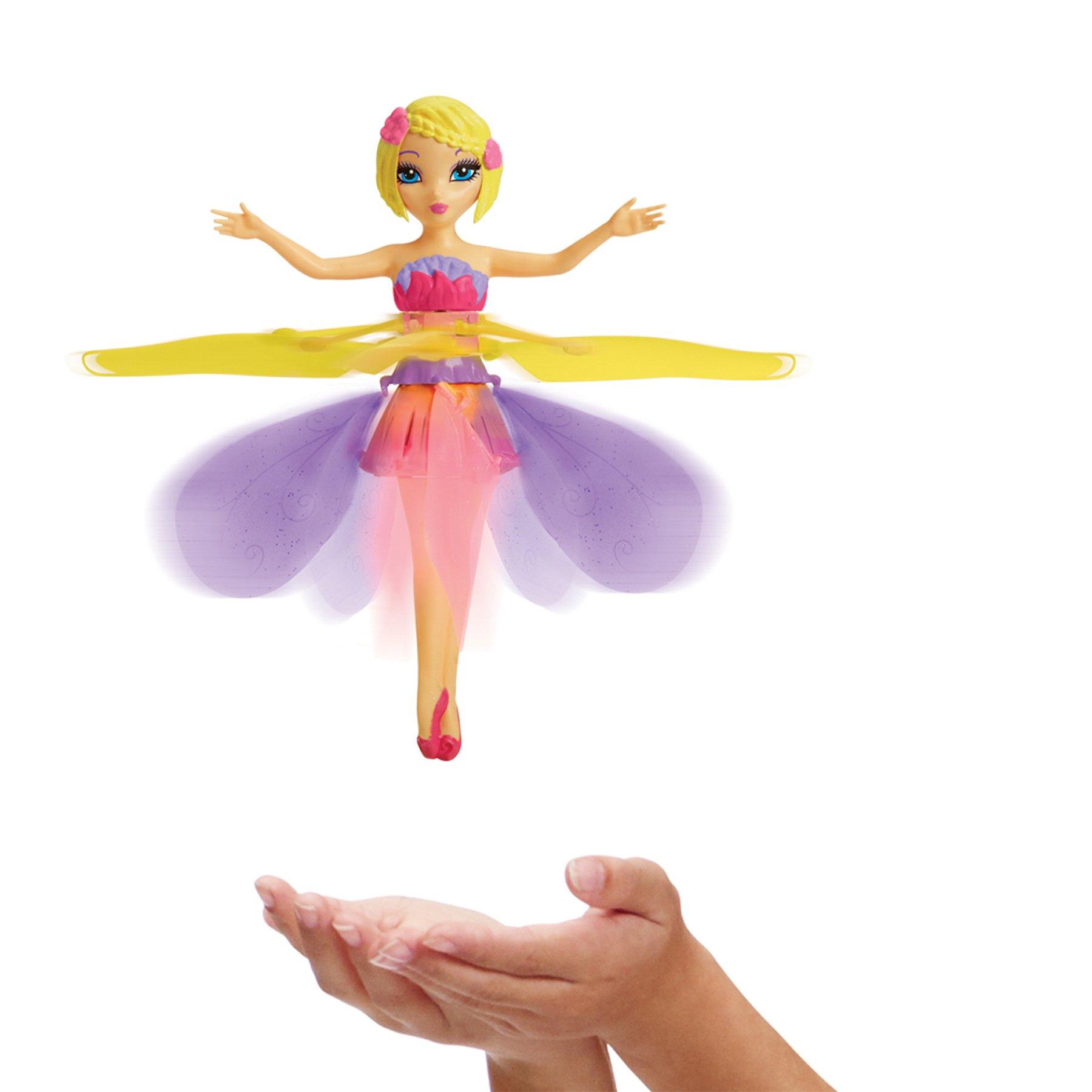 Flutterbye Flying Fairies - Dawn by Flutterbye Fairy (Image #6)