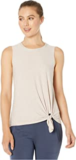 product image for Beyond Yoga Womens Featherweight Spacedye All for Ties Tank