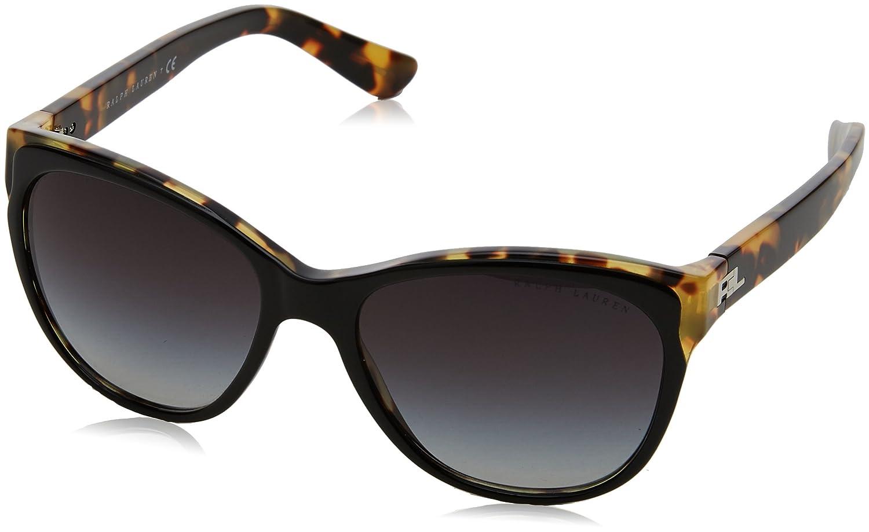 TALLA 57. Ralph Lauren Sonnenbrille (RL8156)