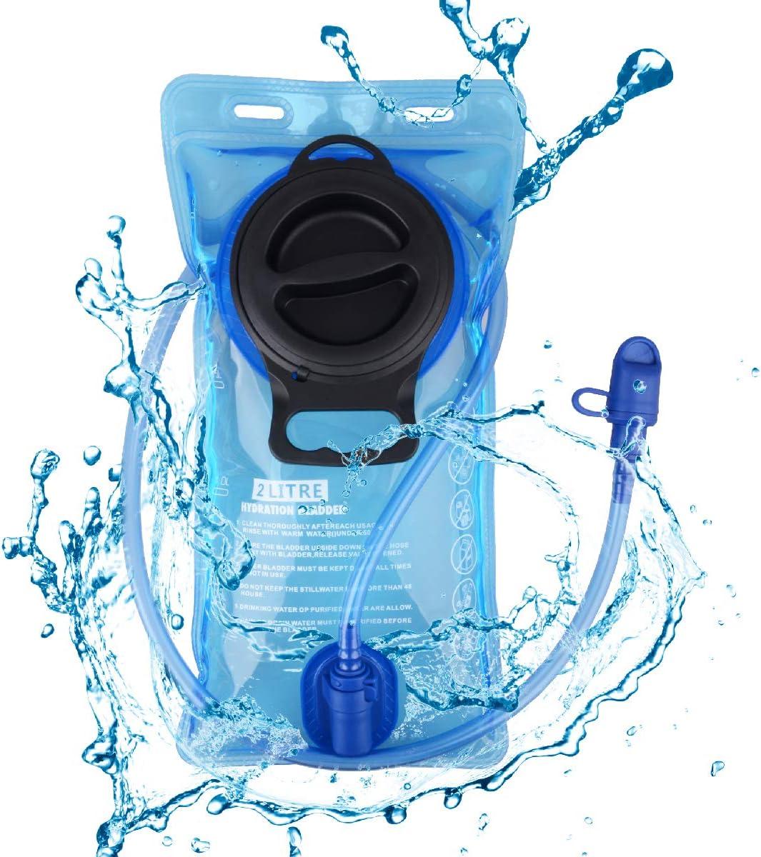 BPA Free - Bolsa de Agua Sin BPA