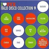 Zyx Italo Disco Collection 9