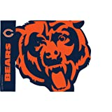 Tervis 1193013 NFL Chicago Bears Colossal Wrap