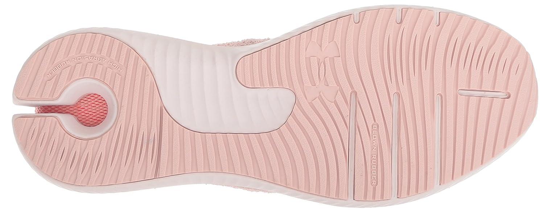 Under Armour Women's Threadborne 11 Blur Running Shoe B0775YFGQQ 11 Threadborne M US|Flushed Pink (601)/After Burn 6c99b3