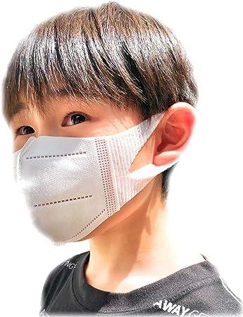 用 小 マスク 顔