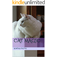 Cat Magic (English Edition)