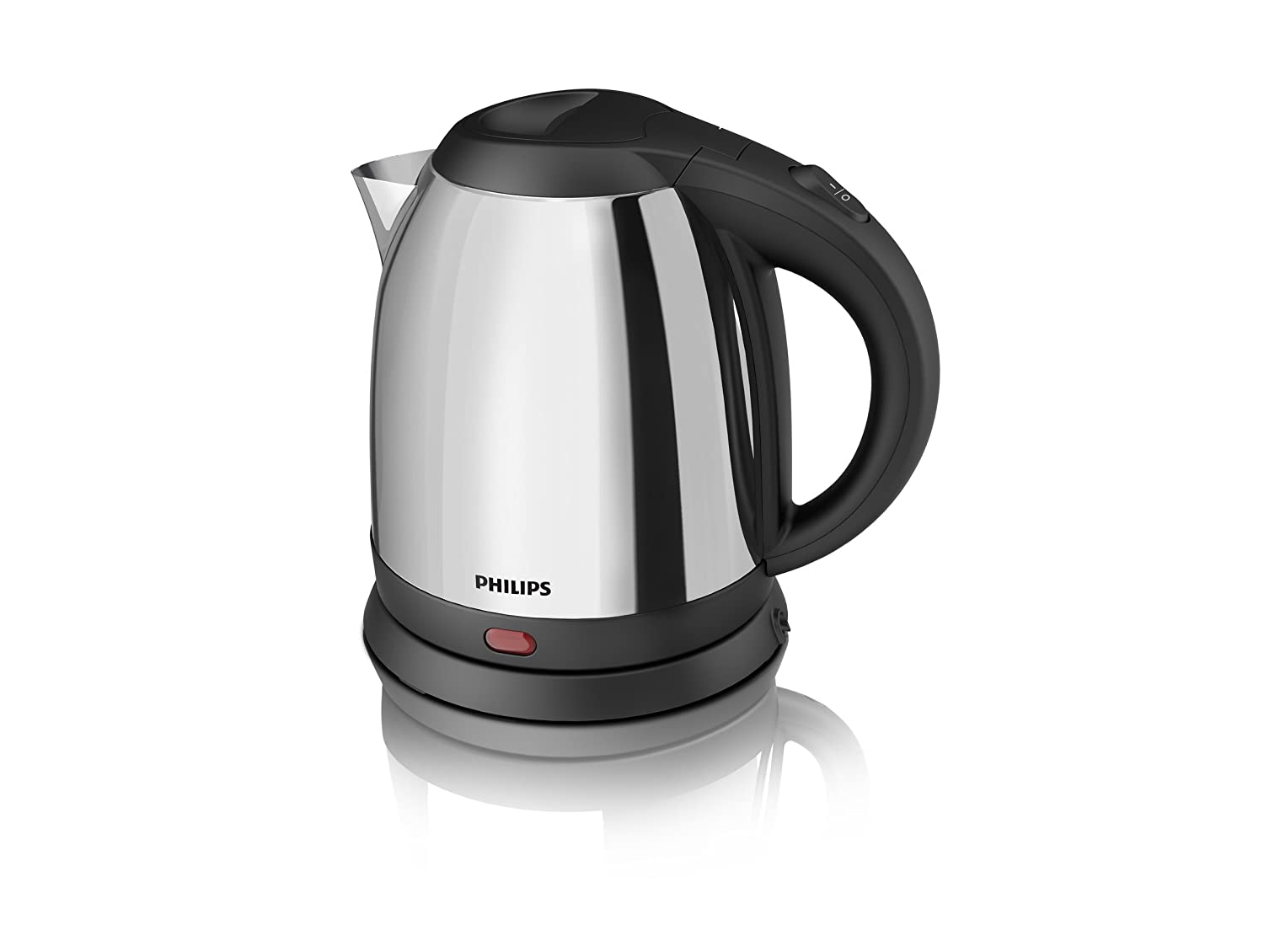 Philips HD9303/02 1.2-Litre Electric Kettle (Multicolor)-10% OFF