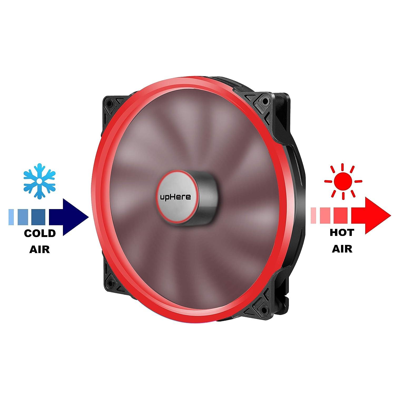 Bobury DHT11 Module de temp/érature num/érique et dhumidit/é relative DHT-11 pour Arduino