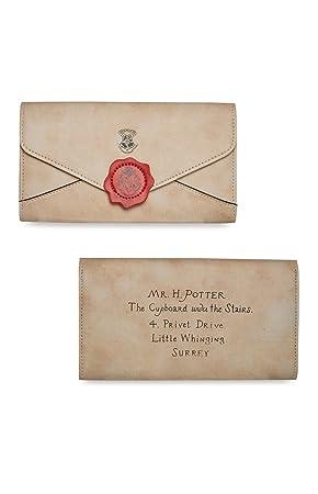 3212b5ac61c5 Harry Potter Envelope Wallet Clutch Evening Purse For Women Ladies ...