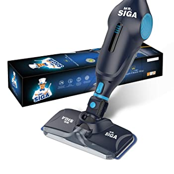 MR.SIGA 3 in 1 Cordless Lightweight Vacuum Cleaner Mop for Hard Floors.