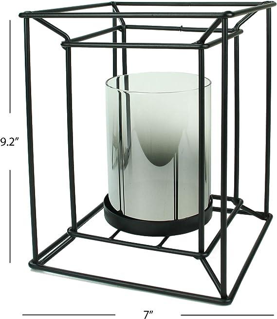 Essential D/écor /& Beyond EN29012 3 Piece Led Candle