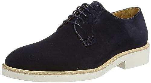 Zapatos SEBAGO Machall para hombre qAbPwIc