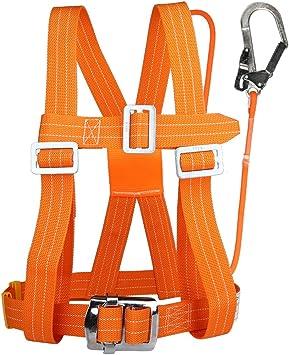 Arnés de seguridad XINDA para protección contra caídas, arnés de ...