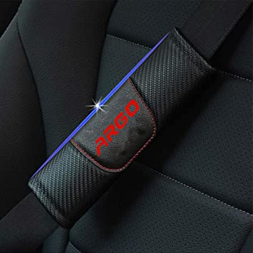 Rennsport Styling Schulter Gurtschutz Abdeckung TYMDL 2 St/ück Karbonfaser Auto Sicherheitsgurt Schulter-Pads Gurtpolster f/ür Audi Sline A3 A4 A5 A6 A7 A8 Q3 Q5 Q7 Q8 All Models