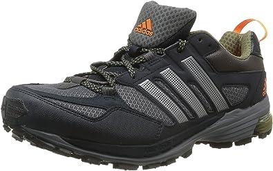 adidas Supernova Riot 5 M, Chaussures de trail homme: Amazon