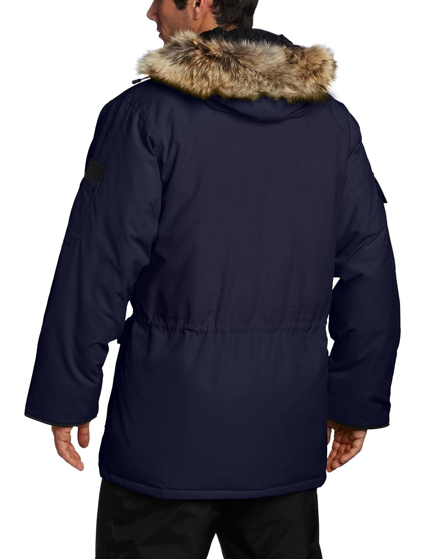 00da53038fc Amazon.com  Canada Goose Men s Expedition Parka Coat  Clothing