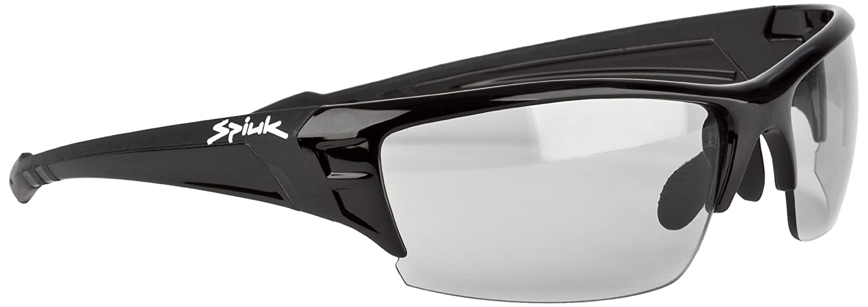 Spiuk Binomial con Lentes Lumiris- Gafas de Ciclismo Unisex