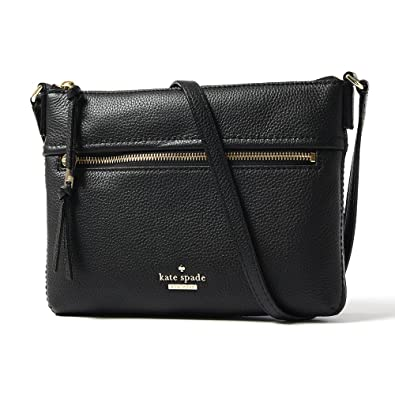 Womens Millie Cross-Body Bag Black (Black) New Look AOwCB4