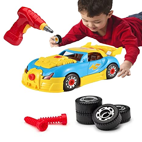Amazon toys for 3 7 year old boy top toy take apart racing car toys for 3 7 year old boy top toy take apart racing car toys negle Gallery
