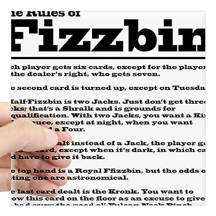 Fizzbin