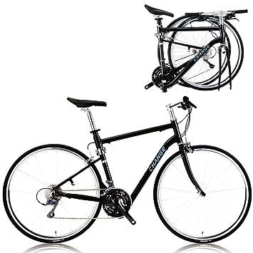 CHANGE bicicleta ligera tamaño plegable carretera Shimano 24 velocidades DF-702B