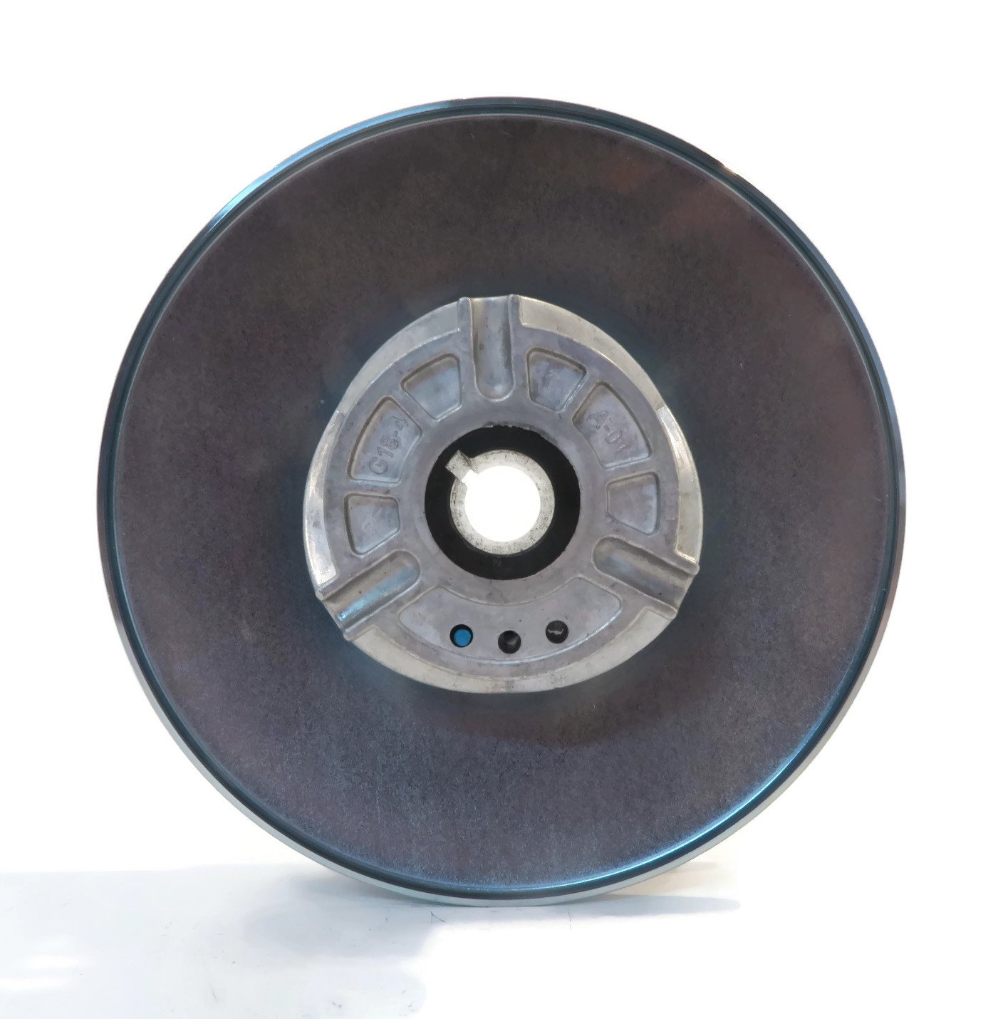 The ROP Shop New Gas Driven Clutch fits Club Car 1984-1996 DS Carryall Turf 1, 2, 6 Salsbury by The ROP Shop (Image #7)